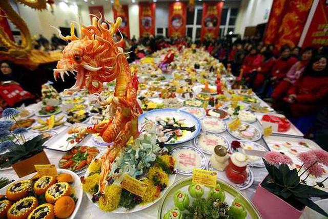 Phủ sóng ở hầu hết các quốc gia thế nhưng có 10 sự thật về ẩm thực Trung Quốc mà không phải ai cũng biết - Ảnh 10.