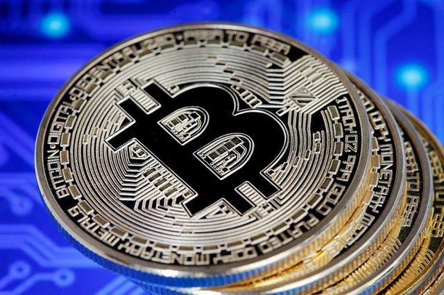 Bitcoin lại lao dốc - ảnh 1
