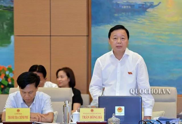 Đề xuất Quốc hội họp 4 kỳ/năm, giảm đại biểu thuộc cơ quan hành pháp - Ảnh 1.