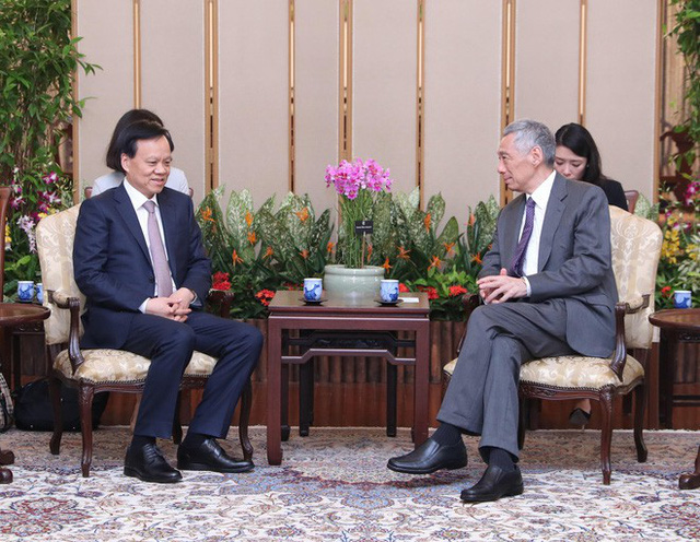 Hội nghị trung ương 4 Trung Quốc: Xuất hiện người kế nhiệm Chủ tịch Tập Cận Bình? - Ảnh 2.