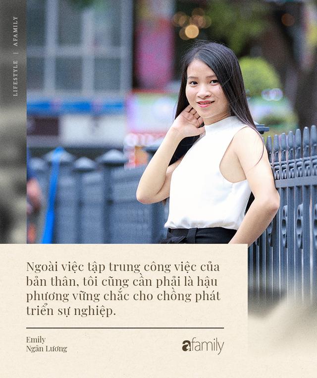 Emily Ngân Lương - Cô gái người Tày đỗ Tiến sĩ tại ĐH Birmingham của Anh ở tuổi vừa ngoài 30, được công nhận là một trong số ít công dân toàn cầu - Ảnh 8.