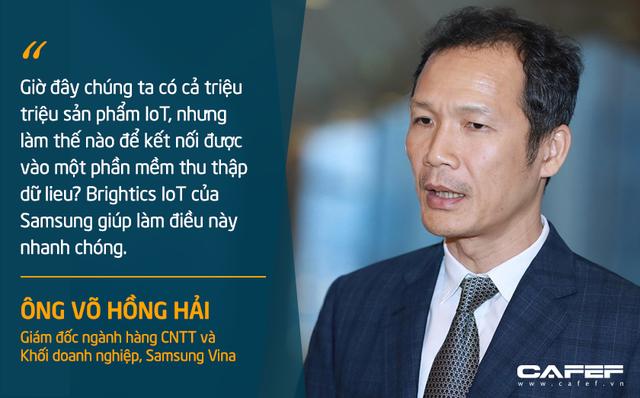 Tham vọng đô thị thông minh của Việt Nam và cơ hội lớn nhờ việc đi sau - Ảnh 2.