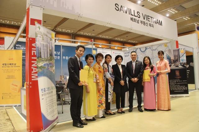 Trong mắt nhà đầu tư Hàn Quốc, BĐS Việt Nam chỉ đứng sau Mỹ về độ hấp dẫn - Ảnh 1.
