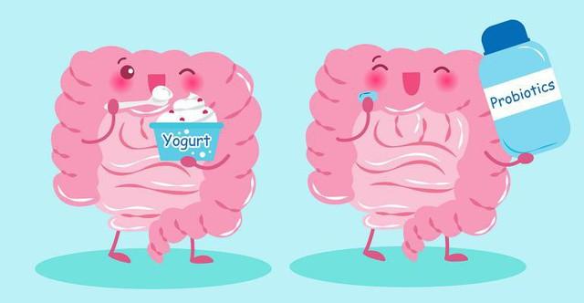 Hãy ăn ngay một hộp sữa chua hôm nay bởi khoa học vừa chứng minh, lợi khuẩn có thể giúp giảm trầm cảm và lo âu - Ảnh 1.