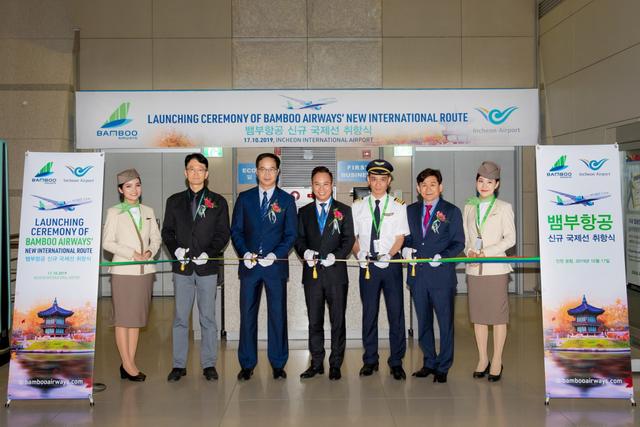 """Hàng không: """"đòn bẩy"""" cho du lịch Việt Nam – Hàn Quốc bứt phá - Ảnh 2."""