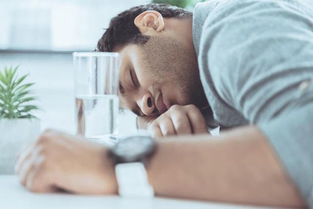 HLV tiết lộ 5 thời điểm cần treo giày để cơ thể nghỉ ngơi: Không phải ngày nào cũng tập thể dục liên tục thì là tốt! - Ảnh 2.