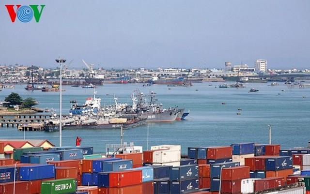 Có cần thiết phải đầu tư cảng Liên Chiểu? - Ảnh 1.