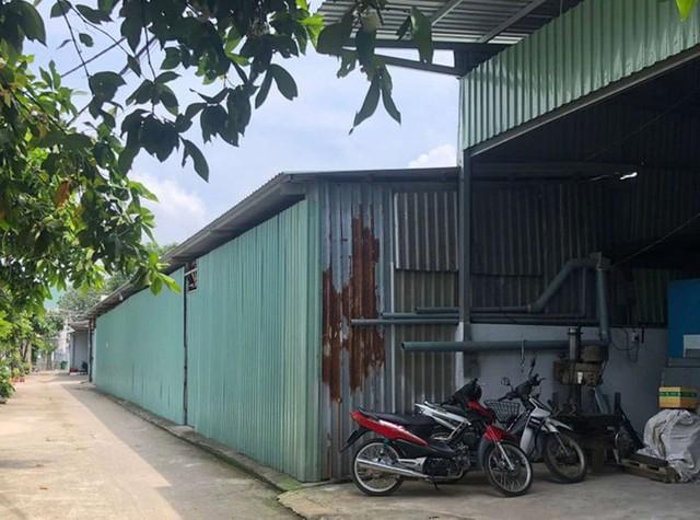 Phó Chủ tịch HĐND quận Thủ Đức Lê Hữu Thành xin thôi chức - Ảnh 2.