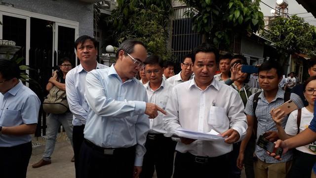 Phó Chủ tịch HĐND quận Thủ Đức Lê Hữu Thành xin thôi chức - Ảnh 3.
