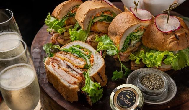 Hành trình 130 năm của bánh mì Việt Nam qua con mắt đầu bếp gốc Việt: Từ thức quà đường phố bình dân đến đại diện ẩm thực được thế giới yêu thích - Ảnh 6.