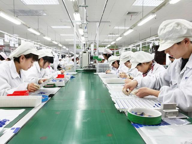 Lần đầu tiên trong lịch sử, Samsung quyết định ủy thác cho các doanh nghiệp Trung Quốc sản xuất 60 triệu smartphone - Ảnh 2.