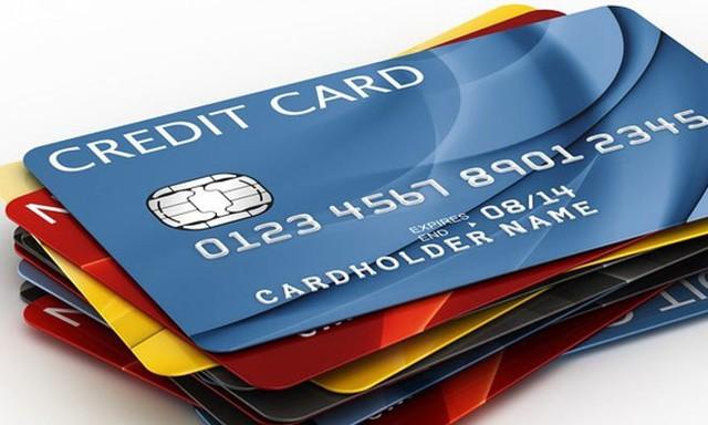 Xài thẻ tín dụng, kinh nghiệm 1 lần 'ngậm đắng nuốt cay' - Ảnh 1.