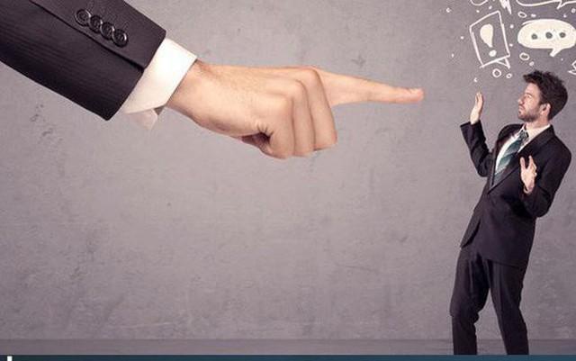 4 sai lầm lớn nhất các lãnh đạo dễ mắc phải, sai một ly là đi chệch hẳn mục tiêu: Người càng ở vị trí cao càng phải cẩn trọng - Ảnh 2.