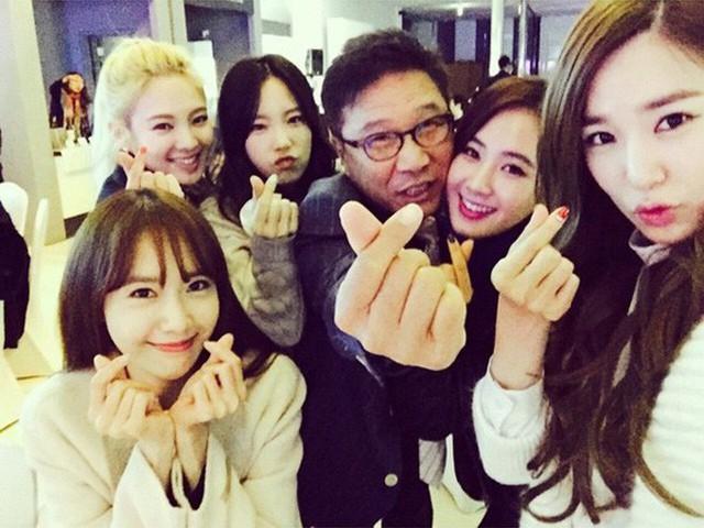 Chuyện gia tộc nhà chủ tịch SM Lee Soo Man: Thái tử ngậm thìa vàng bí ẩn nhất Kbiz và cô cháu gái đình đám châu Á - Ảnh 12.