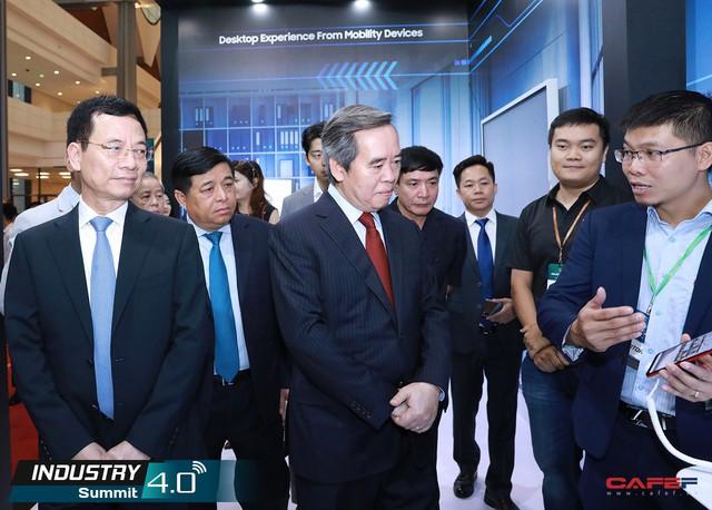 """""""Cuộc chơi"""" của người khổng lồ Hàn Quốc về chuyển dịch số tại Việt Nam - Ảnh 9."""
