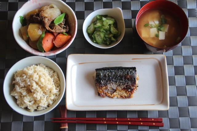 Thói quen ăn uống giúp người Nhật sống thọ nhất thế giới: Chỉ ăn no 8 phần, một ngày ăn 7 loại rau - Ảnh 5.