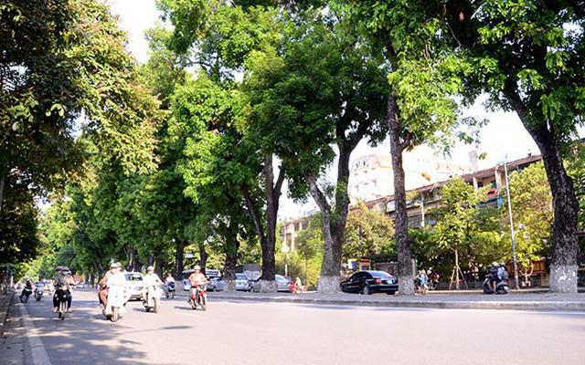 Hà Nội cấm đường phục vụ thi công đường sắt đô thị, đường đua F1 - Ảnh 1.