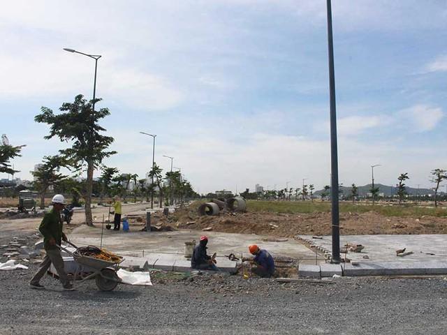 Tỉnh Khánh Hòa định giá đất sân bay Nha Trang cũ rất thấp, gây thiệt hại lớn. Ảnh: TẤN LỘC
