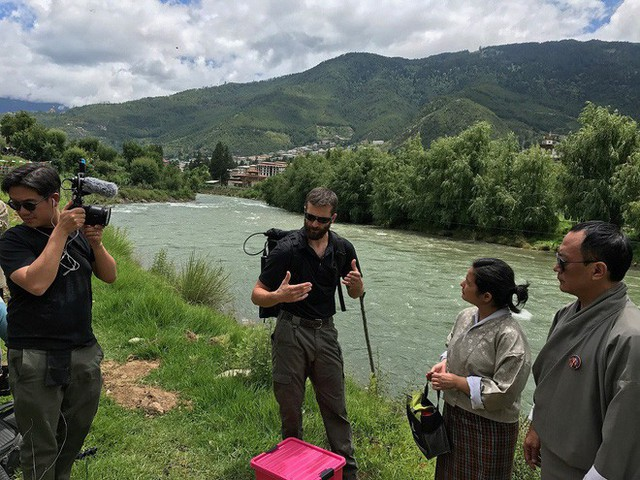 Bhutan: Quốc gia yên bình và xanh nhất thế giới đang chết dần vì ô nhiễm? - Ảnh 3.