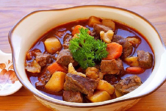 Đâu chỉ có súp gà, những thực phẩm vàng này cũng sẽ rất hữu ích cho bạn mỗi khi cảm thấy ốm yếu - Ảnh 3.