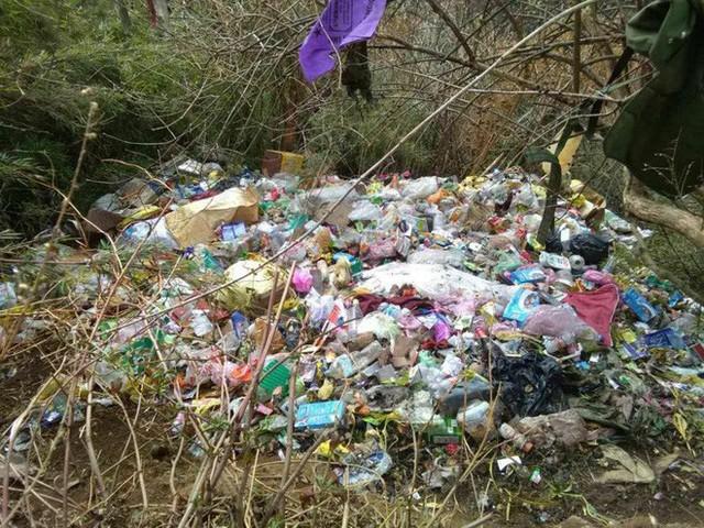 Bhutan: Quốc gia yên bình và xanh nhất thế giới đang chết dần vì ô nhiễm? - Ảnh 4.