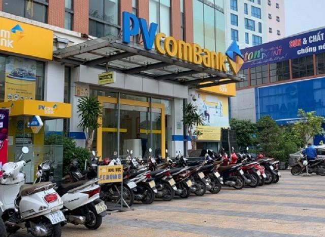 Khởi tố 2 cán bộ Ngân hàng PVcomBank - Ảnh 1.