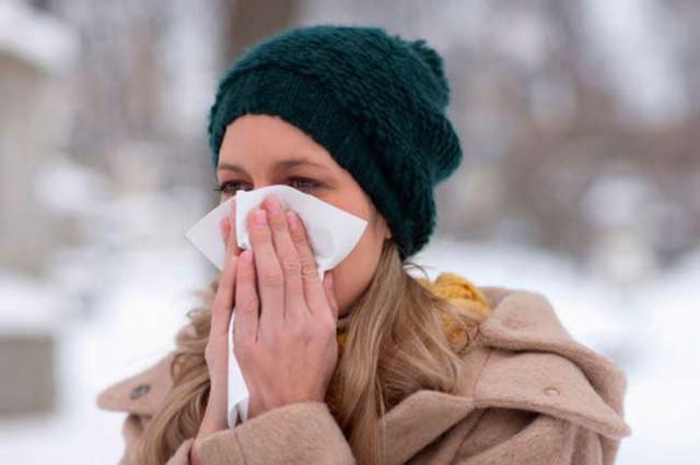 7 loại cúm bạn cần phân biệt - Ảnh 1.