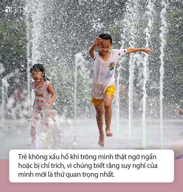 9 lý do minh chứng những đứa trẻ nghịch ngợm, bướng bỉnh lại thành công và hạnh phúc hơn những trẻ ngoan ngoãn - Ảnh 2.
