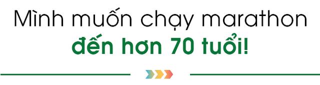 Hoa hậu Nguyễn Thu Thủy: Chạy marathon thì không bốc phét được! - Ảnh 11.