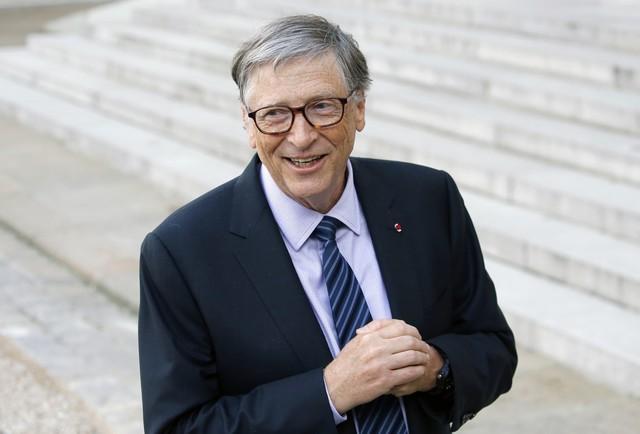 Nỗi sợ lớn nhất của Bill Gates chính là bộ não ngừng hoạt động và đây là 3 cách các thiên tài dùng để đẩy mạnh năng suất của khối óc! - Ảnh 1.