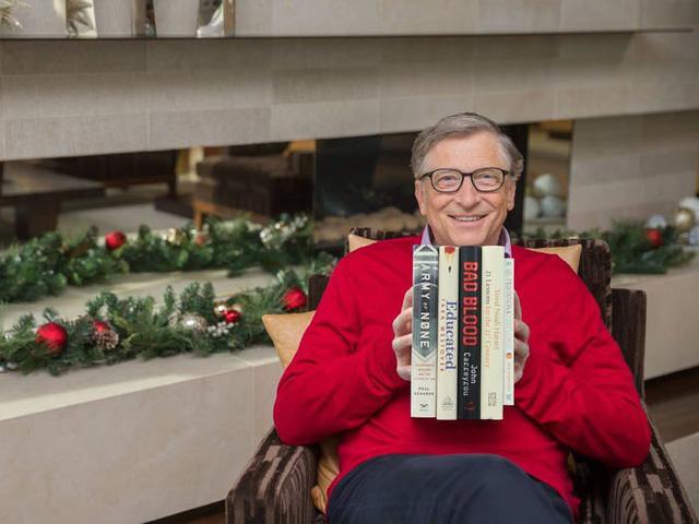 Nỗi sợ lớn nhất của Bill Gates chính là bộ não ngừng hoạt động và đây là 3 cách các thiên tài dùng để đẩy mạnh năng suất của khối óc! - Ảnh 2.