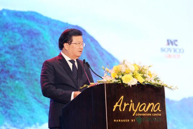 Tinh thần doanh nghiệp là sức mạnh để Việt Nam cất cánh - Ảnh 1.