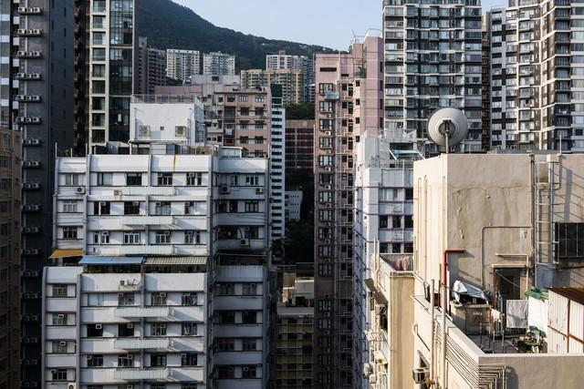Hồng Kông bị Thâm Quyến vượt mặt: Cuộc đua giữa hai thành phố láng giềng và tầm nhìn về tương lai của Trung Quốc - Ảnh 3.