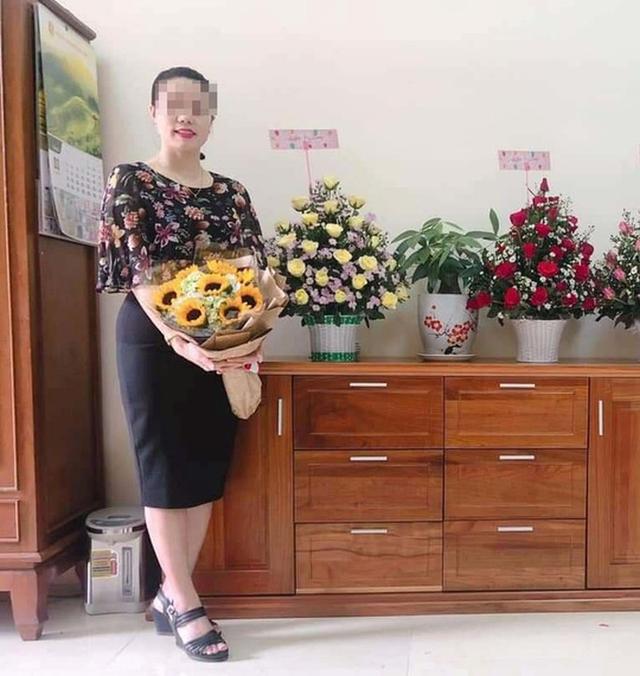 Nữ trưởng phòng xinh đẹp ở Tỉnh ủy Đắk Lắk nói gì khi xin nghỉ việc? - Ảnh 1.