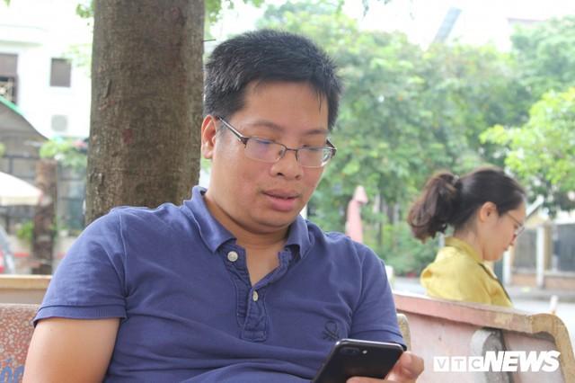 Hơn 1 tháng sau vụ cháy Rạng Đông, nhiều hộ dân Hạ Đình chưa dám về nhà - Ảnh 4.