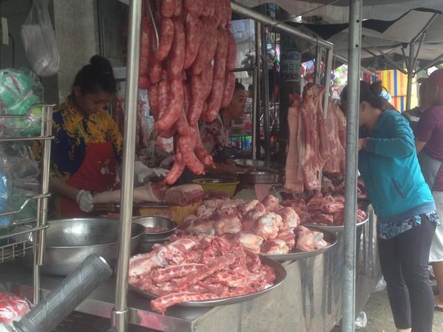 Giá lợn hơi tăng phi mã, hơn 10.000 đồng/kg - Ảnh 2.