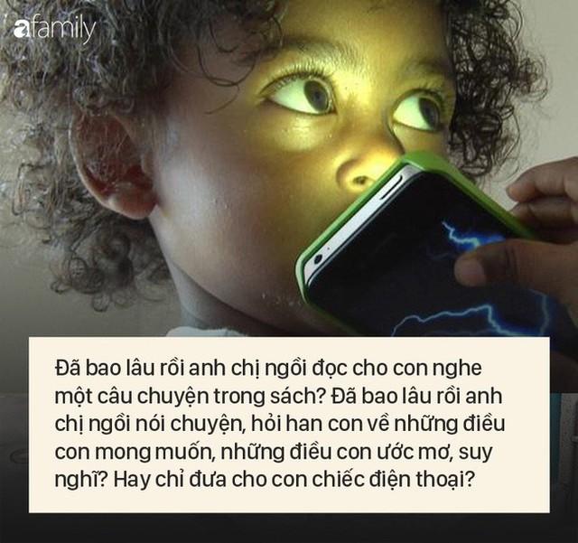 Bác sĩ BV Việt Đức chỉ ra mặt trái vô cùng khủng khiếp của việc dùng điện thoại di động, nhất là với trẻ em - Ảnh 2.