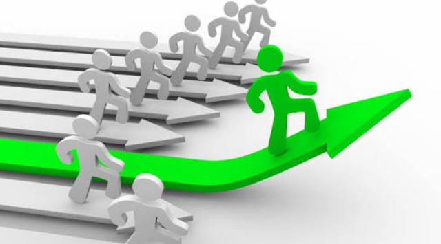 5 yếu tố là kim chỉ nam dẫn đường giúp bất cứ ai cũng có thể tạo nên sự khác biệt trong kinh doanh - Ảnh 1.
