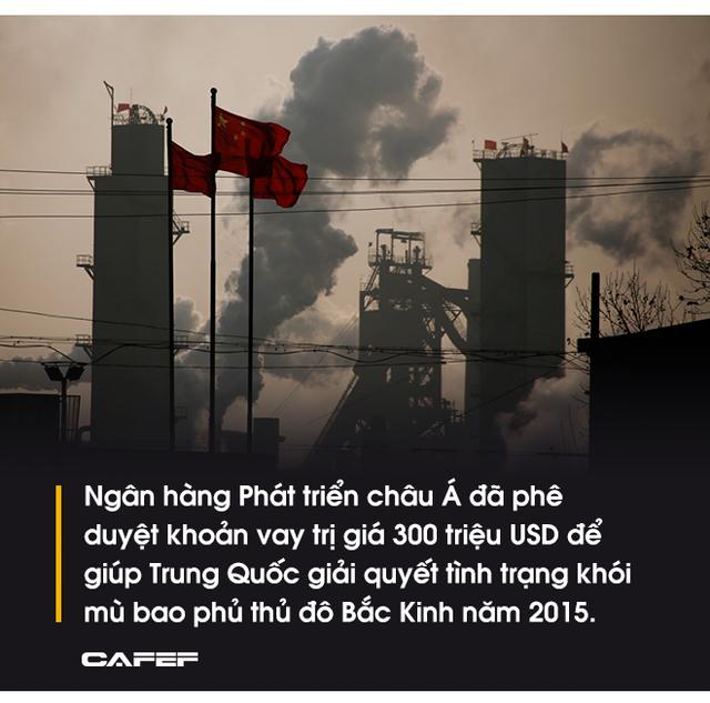 Đánh đổi môi trường lấy tăng trưởng kinh tế, Trung Quốc vẫn đang còng lưng trả nợ vì cái giá quá đắt - Ảnh 4.