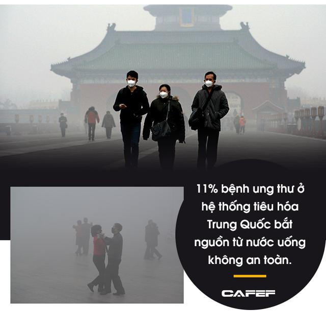 Đánh đổi môi trường lấy tăng trưởng kinh tế, Trung Quốc vẫn đang còng lưng trả nợ vì cái giá quá đắt - Ảnh 6.