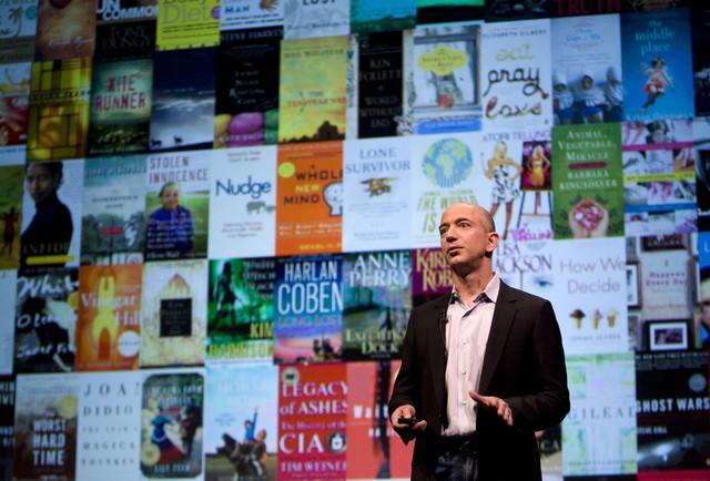 Có gì trong cuốn sách Jeff Bezos yêu cầu các quản lý cấp cao của mình phải đọc, giúp vị tỷ phú này vạch ra tương lai nghìn tỷ USD cho Amazon? - Ảnh 3.