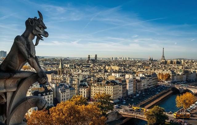 Những thành phố khó mua được nhà nhất thế giới - Ảnh 5.