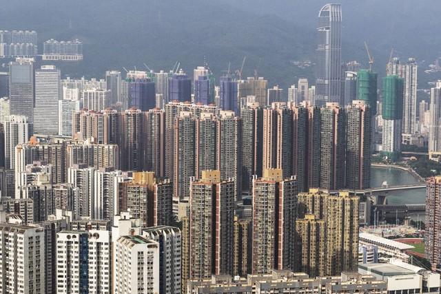 Những thành phố khó mua được nhà nhất thế giới - Ảnh 6.