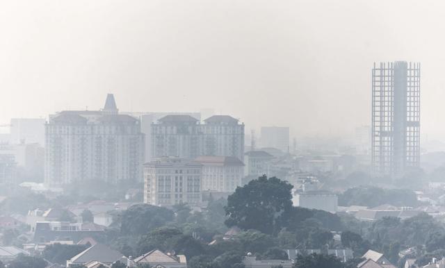 Indonesia: Chịu hậu quả nặng nề về sức khoẻ do ô nhiễm không khí và bụi mịn, người dân quyết nộp đơn kiện chính phủ - Ảnh 1.