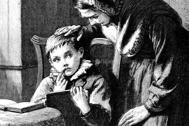 Nhà nghèo khó, người cha vẫn nuôi dạy con thành vĩ nhân nước Mỹ: Tất cả là nhờ 3 hành động nhỏ nhưng hiệu quả cao mà phụ huynh nào cũng nên biết sau đây!  - Ảnh 2.