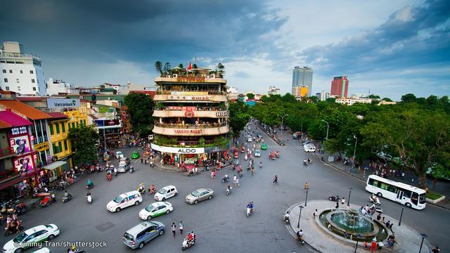 Báo Thái Lan: Việt Nam đã sẵn sàng thể hiện bản thân với chức Chủ tịch ASEAN sau hơn 30 năm cải cách - Ảnh 1.