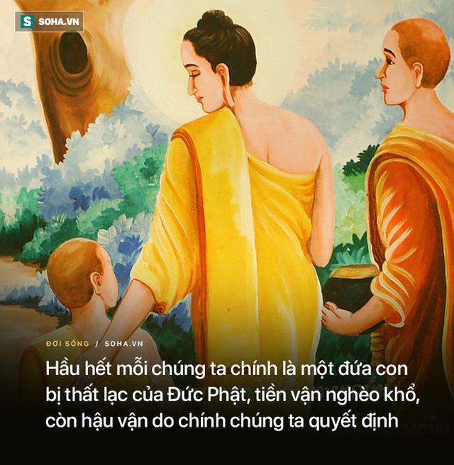 Nhận ra con trai thất lạc, ông bố giàu có chưa nhận ngay mà làm 1 việc giúp được con cả đời - Ảnh 3.