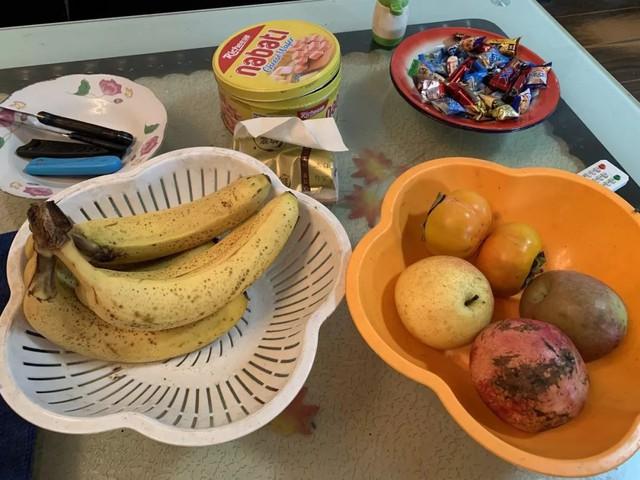 Cụ bà 107 tuổi, chỉ phải đi viện 2 lần trong đời tiết lộ bí quyết sống khỏe nhờ ăn loại quả này mỗi ngày - Ảnh 7.
