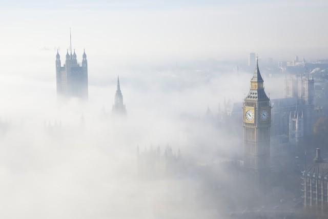 Không chỉ ở Hà Nội, người dân London cũng đang hoảng sợ vì ô nhiễm không khí - Ảnh 3.