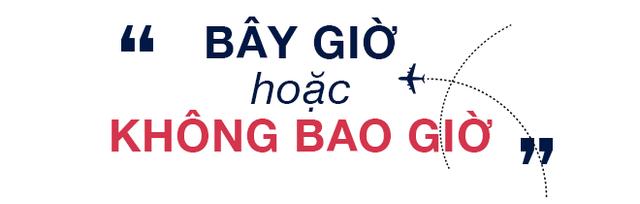 Bước ngoặt cuộc đời của hai bạn trẻ Việt mang trong mình ước mơ trở thành phi công - Ảnh 1.